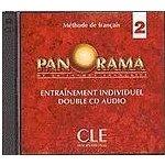 Panorama 2 double CD audio éleve