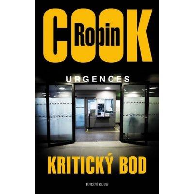 Kritický bod - Robin Cook