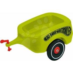 Přívěsný vozík heureka