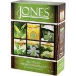Jones Variace 60 zelený papír ALU 6 x 10 sáčků