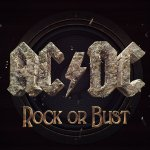 AC/DC: Rock Or Bust CD