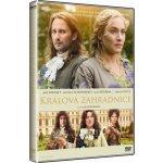 Králova zahradnice DVD