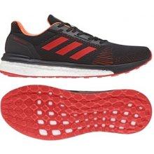 Adidas Performance RESPONSE ST M Černá / Oranžová