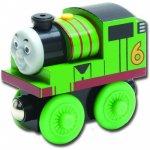Mašinka Tomáš mašinka Percy