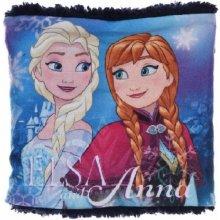 Sun City Frozen nákrčník Frozen Anna a Elsa