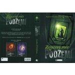 Ztracený svět v podzemí - Roderick Gordon, Brian Williams