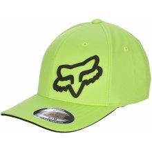 Fox Signature Flexfit Hat Green