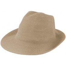 Timbu slámový klobouk
