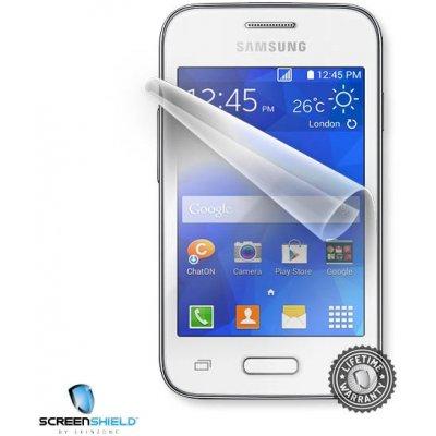 Ochranné fólie Screenshield Samsung G130 Galaxy Young 2 - displej