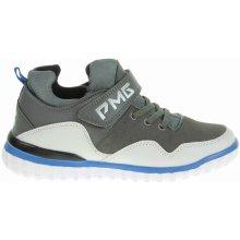 8cf64011e87 Primigi chlapecká obuv 8295100 šedá
