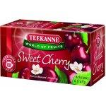 Teekanne čaj Sweet Cherry 20 x 2,5 g