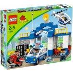 Lego Duplo 5681 Policejní stanice