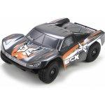 ECX RC auto Torment Short Course 4WD 1:18 RTR šedý