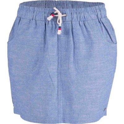 Willard CIALI dámská plátěná sukně modrá