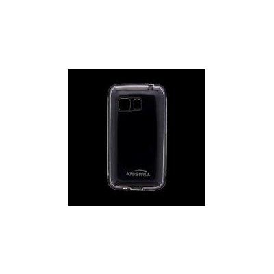 Pouzdro Kisswill Samsung G130 Galaxy Young 2 čiré
