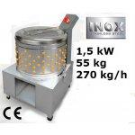 Technologiss Škubačka drůbeže 270 kg/h