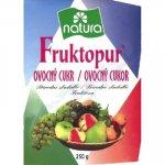Fruktopur ovocný cukr 500 g