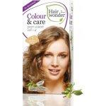 Hairwonder Přírodní dlouhotrvající barva BIO STŘEDNÉ BLOND 7
