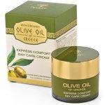 Biofresh denní krém pro normální a suchou pleť s olivovým olejem z Řecka 50 ml