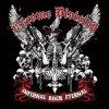 Chrome Division : Infernal Rock Eternal CD