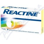Reactine por.tbl.flm.7x10mg