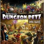 CGE Dungeon Petz: Dark Alleys