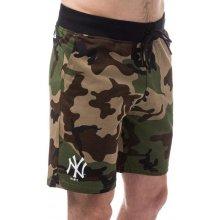 New Era Mens New York Yankees Team short Camo