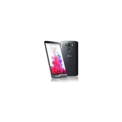 LG D855 G3 16GB; ČERNÁ