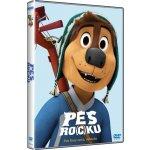 Pes ro(c)ku DVD