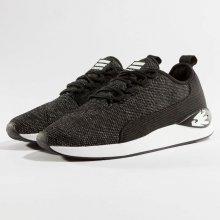 Dangerous DNGRS / Sneakers Mesh 2 in black
