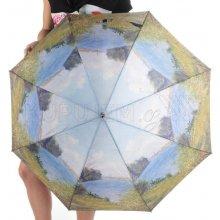 Atraktivní dámský deštník Nikol