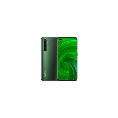 Realme X50 Pro 5G 12+256GB zelená / 6.44 / Octa-Core 2.84GHz / 12GB RAM / 256GB / 64+12+8+2MP + 32+8MP / Android 10 (RMX2075G12)