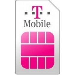 Sim Karta T Mobile Cz S Kreditem 10 Kc Alternativy Heureka Cz