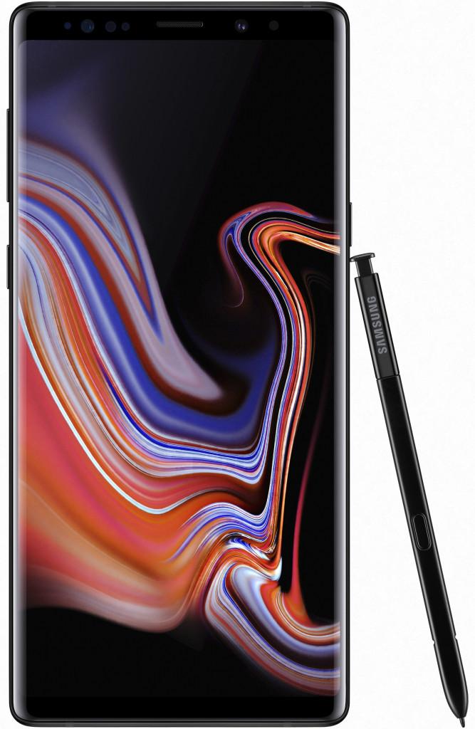 Samsung Galaxy Note 9 N960F 128GB Dual SIM na Heureka.cz