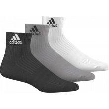 Adidas ponožky 3S Per AN HC AA2287 3 páry barevná 6ed3513a51