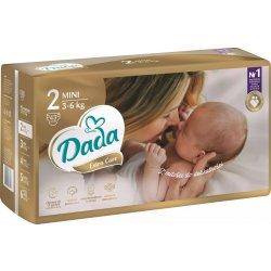 Dada Extra Care 2 MINI 3-6 kg 43 ks