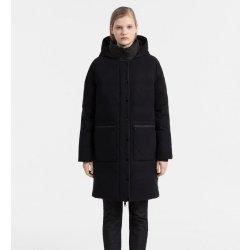 Calvin Klein dámský kabát černá od 7 693 Kč - Heureka.cz f0ee9319b5