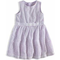 c145b110915 Dívčí krajkové šaty MINOTI RAINFOREST bílé
