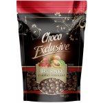 Choco Exclusive brusinky v hořké čokoládě, 700g