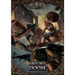 Hra na hrdiny The Dark Eye: Arivor's Doom