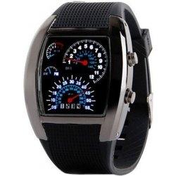 ca2c98a6b Jak nastavit tyto hodinky bez návodu? - Poradna Led binární s ...