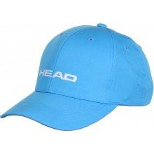 Head Pro Player Cap 2017 čepice s kšiltem modrá a7168d03f3