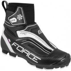 Force Ice MTB černé horská a trekingová obuv 9ed8a4a2579