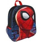 Cerda batoh Spiderman modrý/červený
