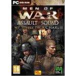 Men of War: Assault Squad MP Supply Pack Charlie