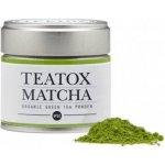 Teatox Čaj Matcha 30 g