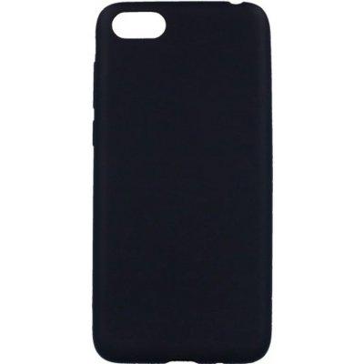 Pouzdro Jelly Case Flash Mat Meizu MX6 černé