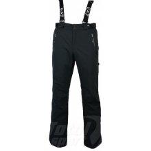 EA7 272432 00020 Kalhoty lyžařské černé pánské