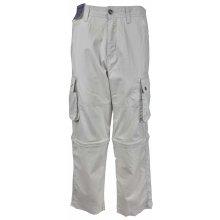 MAINE pánské béžové plátěné kalhoty