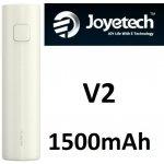 Joyetech Baterie eGo One V2 1500mAh Bílá